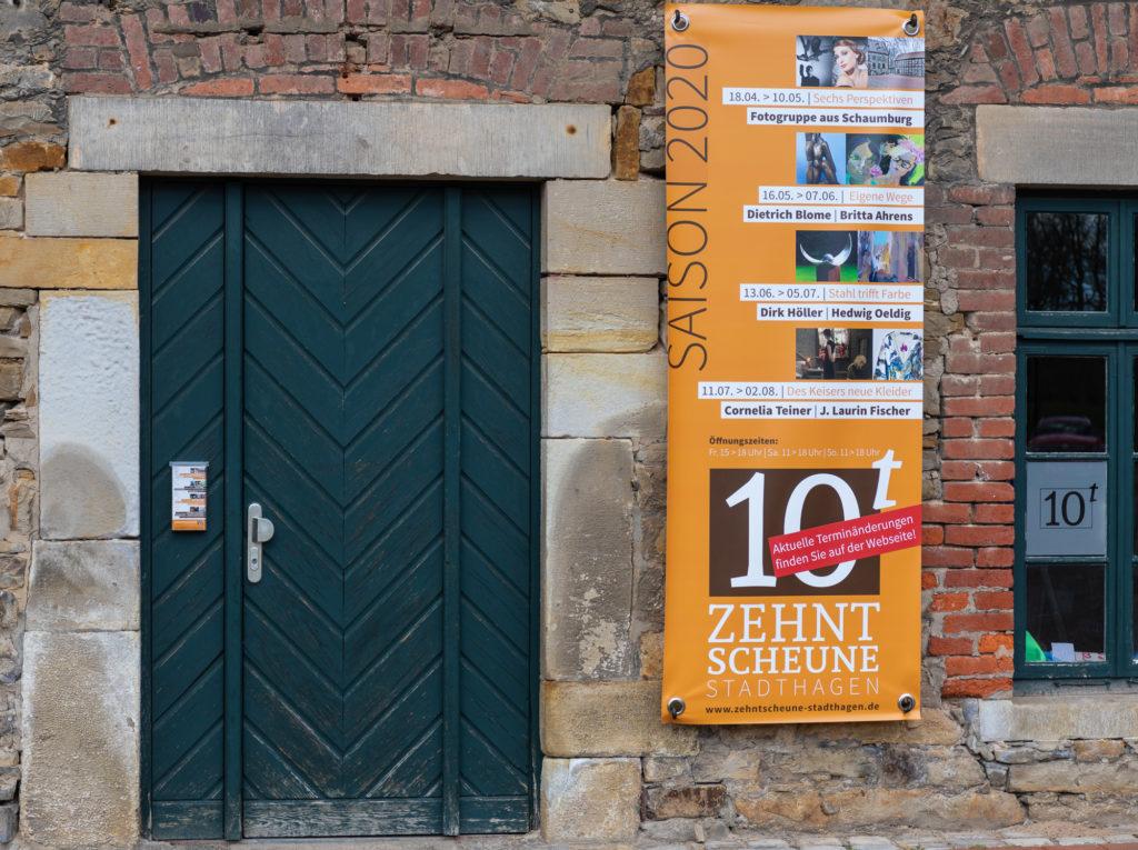 10t-Scheune Stadthagen